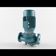 Pump centrifugal Vrt 3D Model