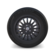 Generic Dark Alloy Wheel 3D Model