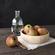 Decor Set Apple Bowl 3D Model