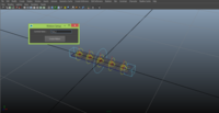 Ribbon Setup 1.0.0 for Maya (maya script)