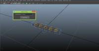Ribbon Setup 1.0.0 for Maya (maya script)