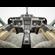 Aircraft Cockpit 3D Model