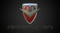 arrinera logo 3D Model