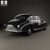 13 40 38 989 mercedes benz 300 limousine  w186  1951 600 0002 4