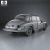 13 40 39 234 mercedes benz 300 limousine  w186  1951 600 0004 4
