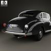 13 40 39 394 mercedes benz 300 limousine  w186  1951 600 0007 4