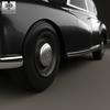 13 40 39 468 mercedes benz 300 limousine  w186  1951 600 0008 4