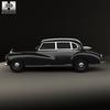 13 40 39 471 mercedes benz 300 limousine  w186  1951 600 0005 4