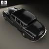 13 40 39 613 mercedes benz 300 limousine  w186  1951 600 0009 4