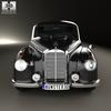 13 40 39 784 mercedes benz 300 limousine  w186  1951 600 0010 4