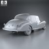 13 40 40 3 mercedes benz 300 limousine  w186  1951 600 0012 4