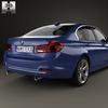 13 44 40 80 bmw 3 series  mk6   f30  sedan sportline 2015 600 0007 4