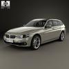 13 54 02 884 bmw 3 series  mk6   f31  touring luxuryline 2015 600 0001 4