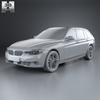 13 54 03 857 bmw 3 series  mk6   f31  touring luxuryline 2015 600 0011 4
