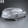 13 54 03 943 bmw 3 series  mk6   f31  touring luxuryline 2015 600 0012 4