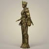 10 39 30 262 groot fantasy character 02 4