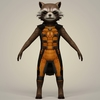 10 55 15 665 rocket raccoon fantasy character 01 4