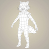 10 55 16 464 rocket raccoon fantasy character 06 4