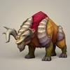 12 06 15 367 fantasy bull 03 4