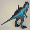 12 10 58 880 game ready fantasy dinosaur 05 4