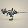 12 21 31 36 game ready fantasy robot dinosaur 03 4