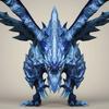12 25 19 894 fantasy monster dragon 03 4