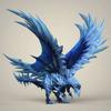 12 25 21 222 fantasy monster dragon 08 4