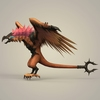 12 28 53 840 fantasy monster bird 06 4