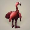 12 31 48 435 fantasy flamingo bird 05 4