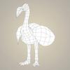 12 31 48 744 fantasy flamingo bird 07 4
