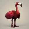 12 31 50 201 fantasy flamingo bird 06 4