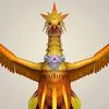 12 37 41 690 game ready fantasy phoenix bird 03 4