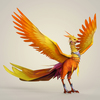 12 37 42 611 game ready fantasy phoenix bird 09 4
