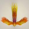 12 37 42 667 game ready fantasy phoenix bird 10 4