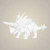 12 40 39 438 game ready fantasy triceratops 07 4