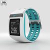 17 17 45 581 nike sportwatch gps white sport turquoise 600 0001 4