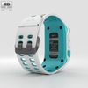 17 17 45 677 nike sportwatch gps white sport turquoise 600 0002 4