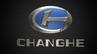 changhe logo 3D Model