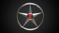 dayun logo 3D Model