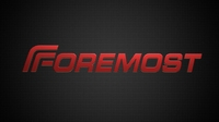 foremost logo 3D Model