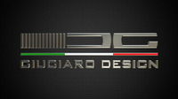 giugiaro italdesign logo 3D Model