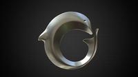 irisbus logo 3D Model