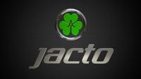 jacto logo 3D Model