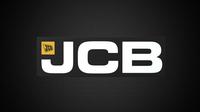 jcb logo 2 3D Model