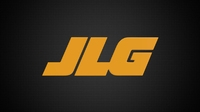 jlg logo 3D Model