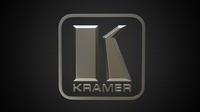 kramer logo 3D Model
