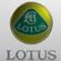 lotus logo 3D Model