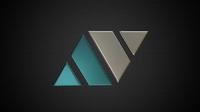 strosek logo 3D Model
