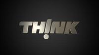 think logo 3D Model