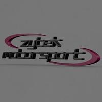 Zytek_logo 3D Model